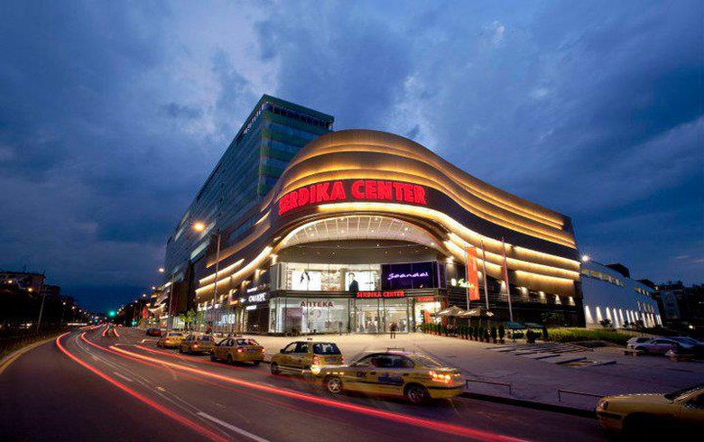 Bucharest Listed Nepi Buys Serdika Shopping Mall In