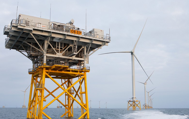 Vattenfall wins Hollandse Kust Zuid wind tender
