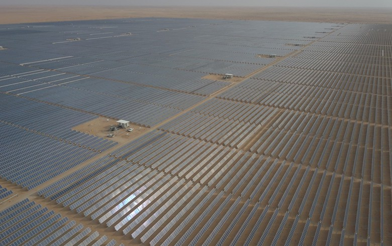 S Arabia selects bidders for 1.47 GW of solar capacity