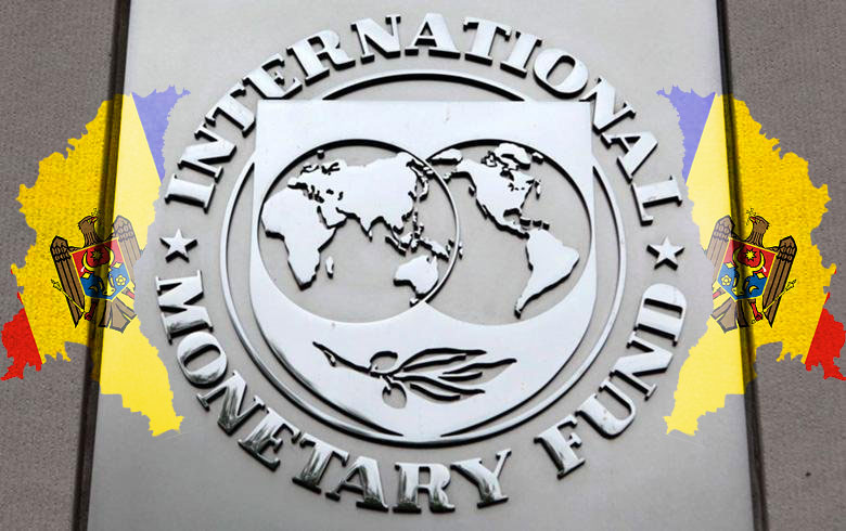 IMF lends $33.8 mln to Moldova under three-year deal