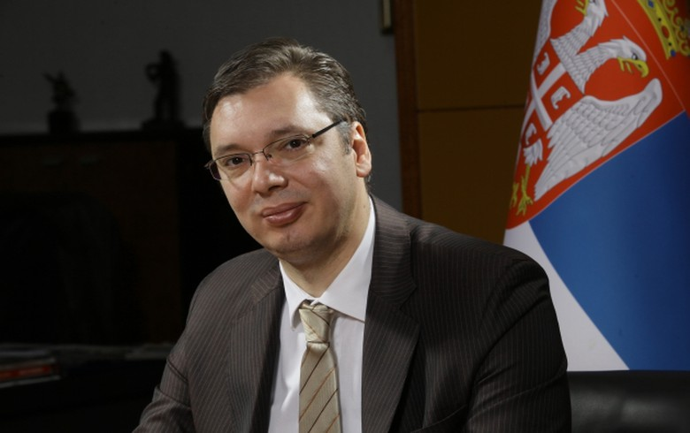 Serbia's president hopes to sign deal for motorway project financing with China in Sept