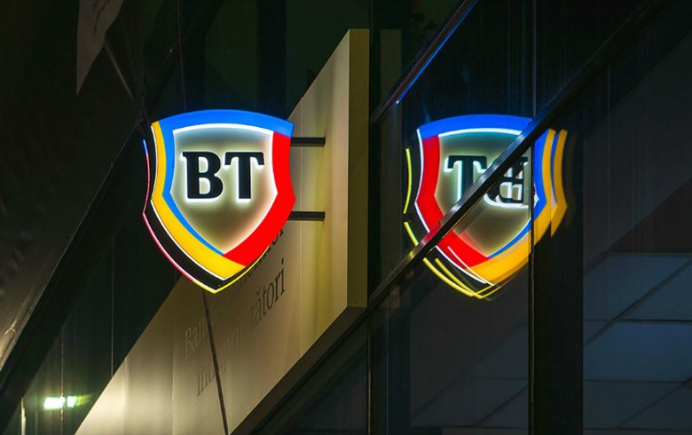 Romania's Banca Transilvania buys back 3.74 mln own shares