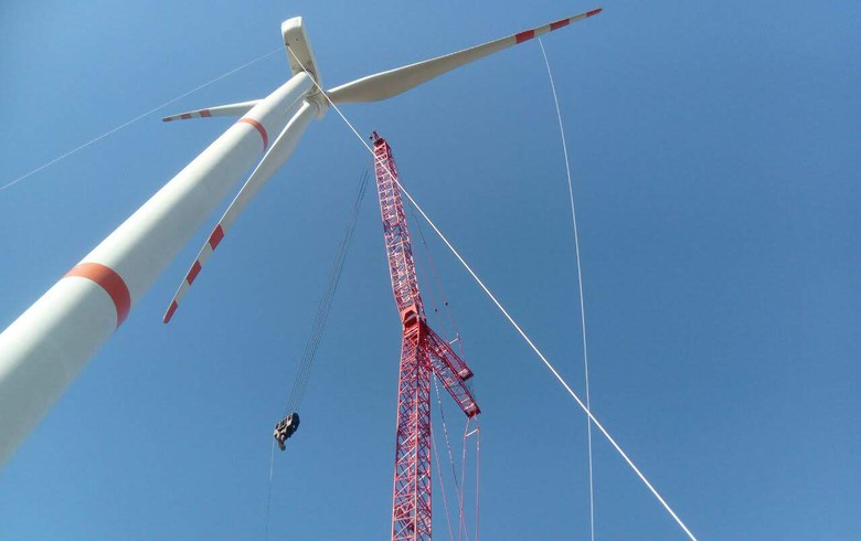 Vestas bags EPC contract for 108-MW wind project in Mexico