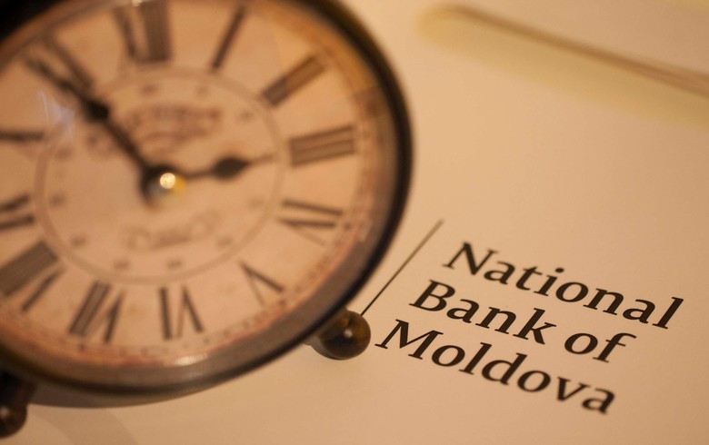 Moldova's c-bank holds key rate at 6.5%