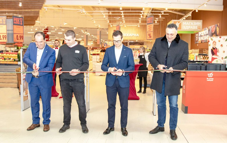 Kaufland Bulgaria invests 17 mln euro in new Varna store