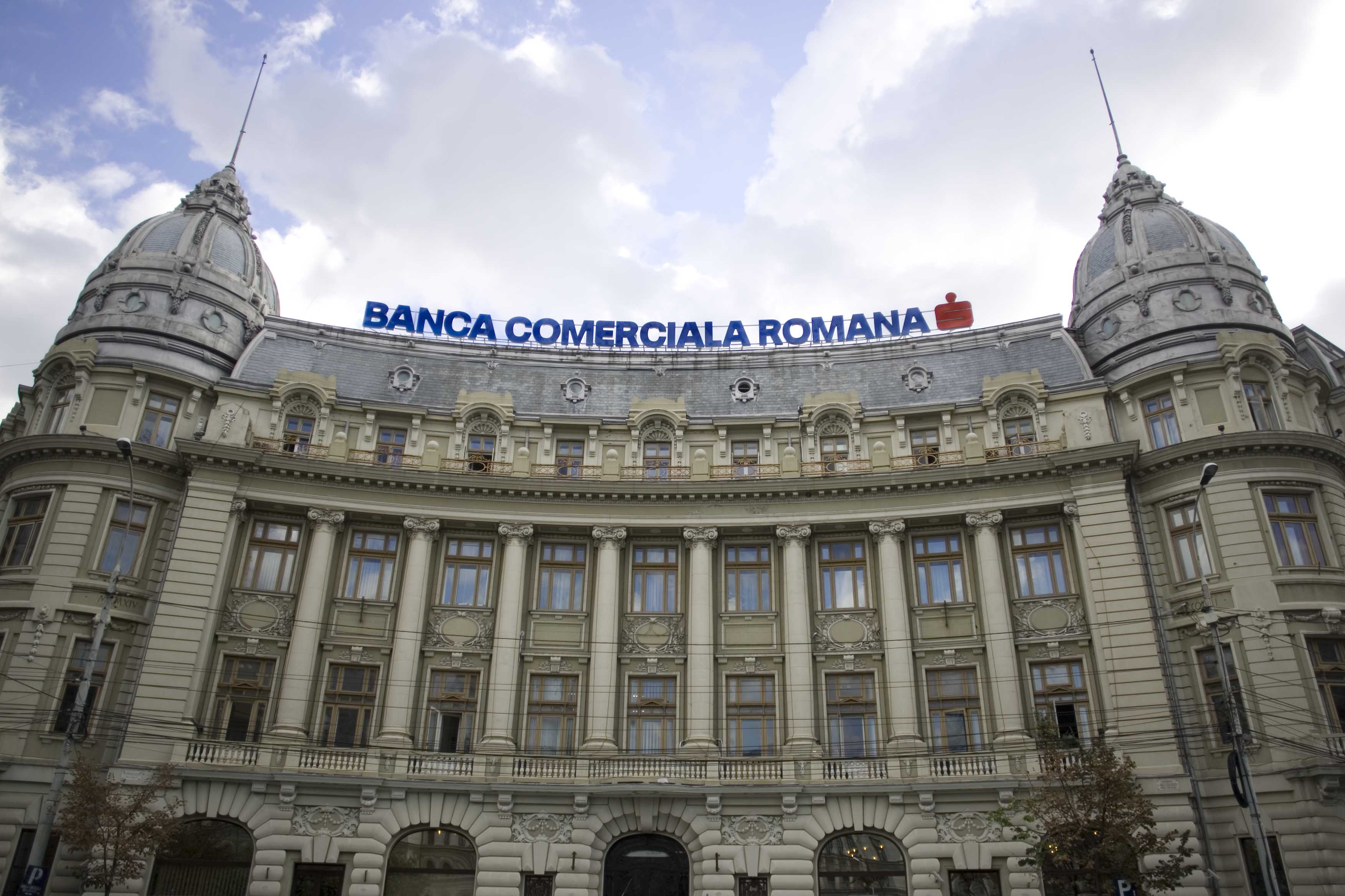 SIF Oltenia sells 6.29% of Romanian bank BCR to Erste for 140 mln euro