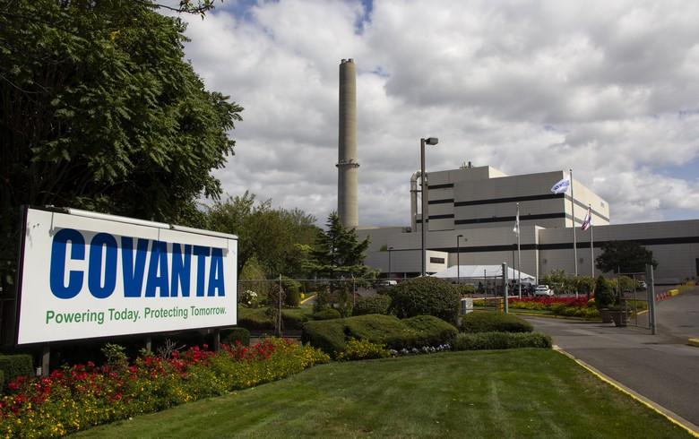 Covanta's shareholders clear EQT's acquisition proposal