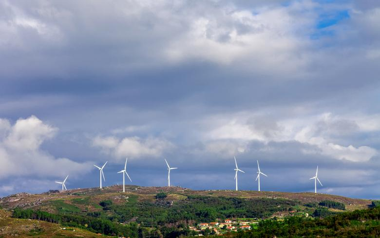 Renewables bring 44% of Portugal's power in 2017