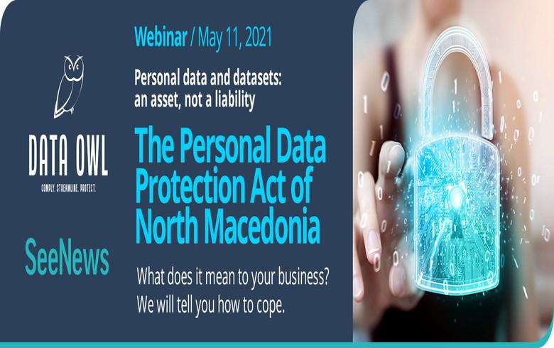 为什么个人数据周围的法律框架对您的业务很重要?