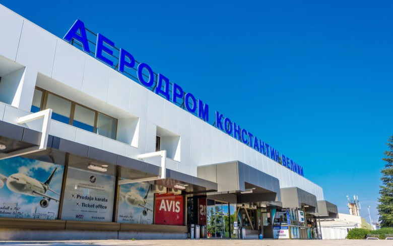 Serbia's Nis airport to handle over 400,000 passengers in 2019 – govt