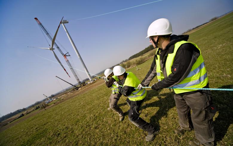Eon to acquire Innogy from RWE in strategic renewables deal