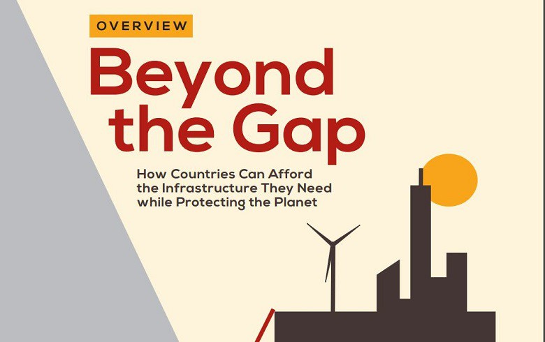 World bank: Sustainable development costs just 4.5% of GDP