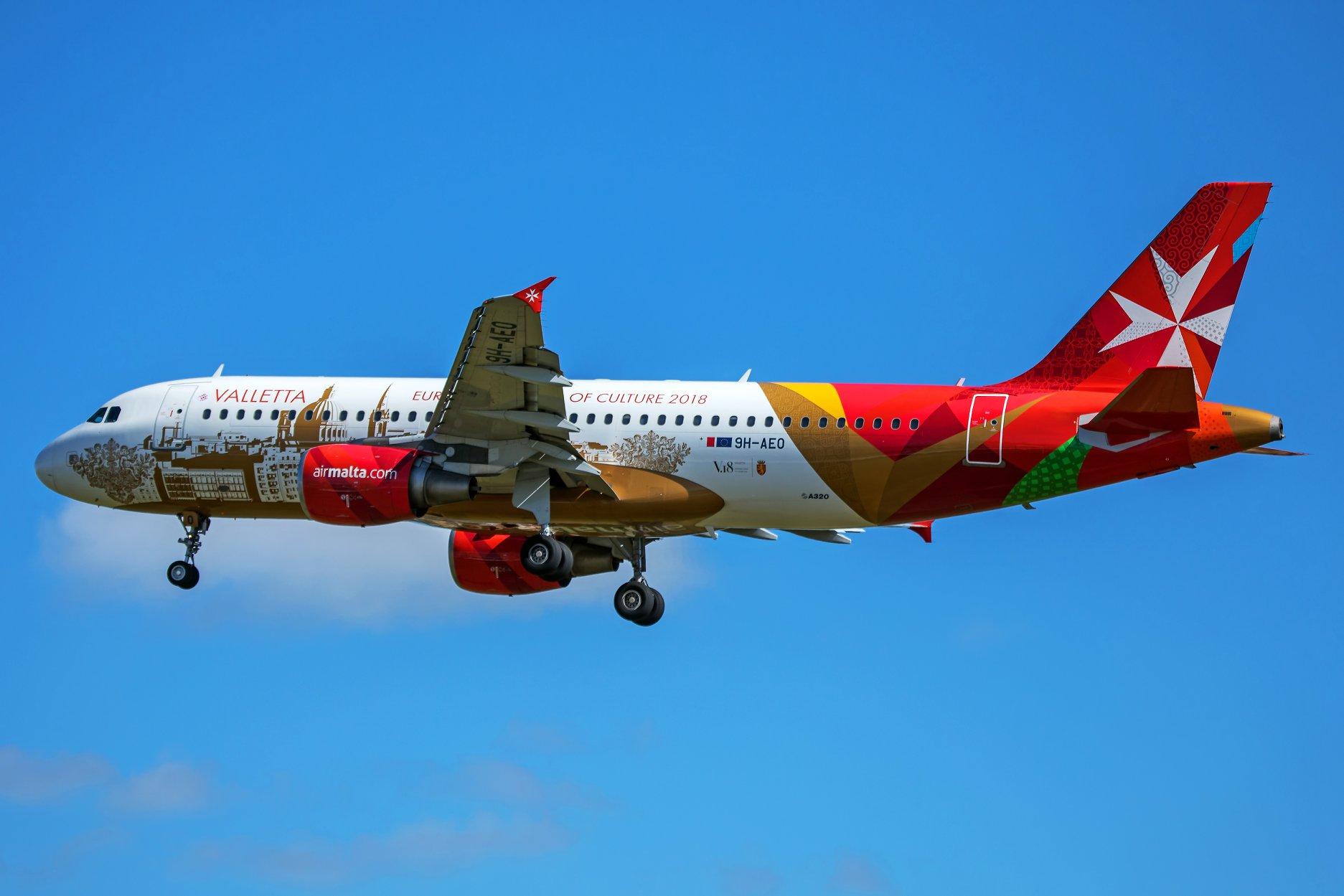 Air Malta to launch regular service to Romania's Bucharest - report