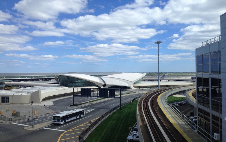 JFK Airport going solar with SunPower, Goldman Sachs' help