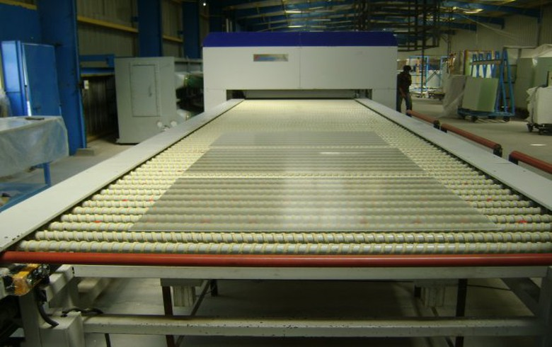to-the-point: Borosil in India making 2-mm tempered solar glass