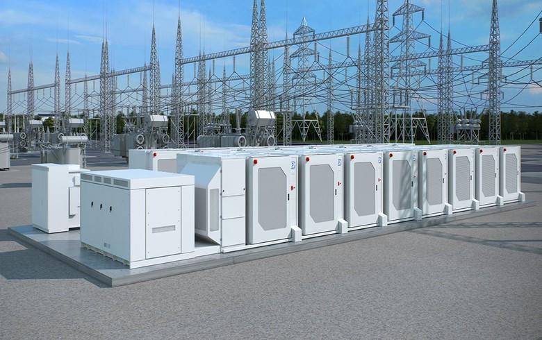 Energy storage specialist Fluence files to list on Nasdaq
