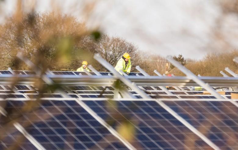 Solarcentury sheds majority stake in 200-MW Spanish PV portfolio