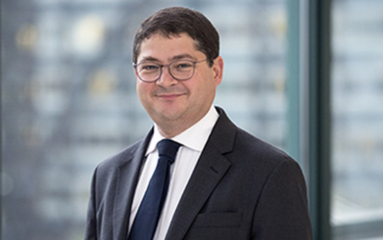 INTERVIEW - Creating single investment space to give Western Balkans perspective - EBRD VP