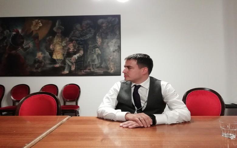 INTERVIEW - Serbian digital ID solution provider Blinking eyes global market