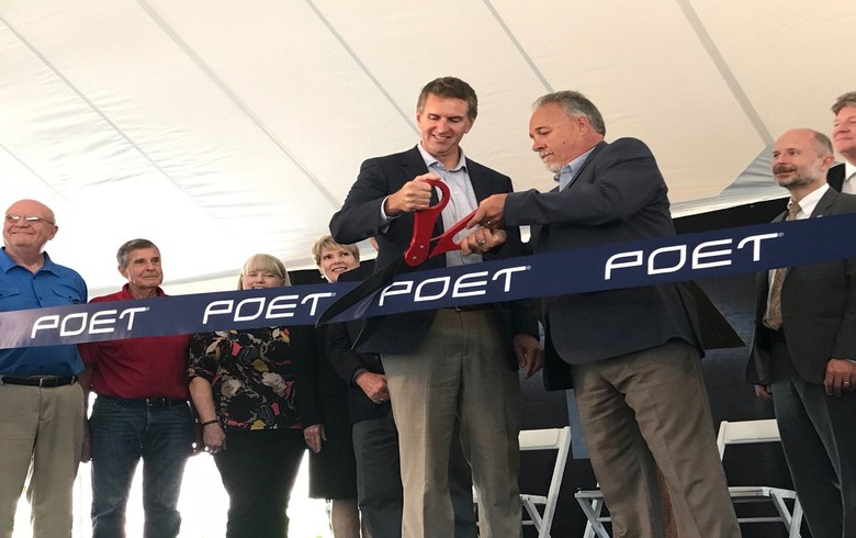Poet completes USD-120m expansion at Ohio ethanol plant