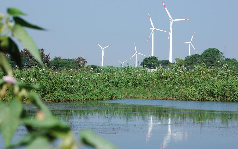 India's Suzlon defaults on USD 172m of bonds