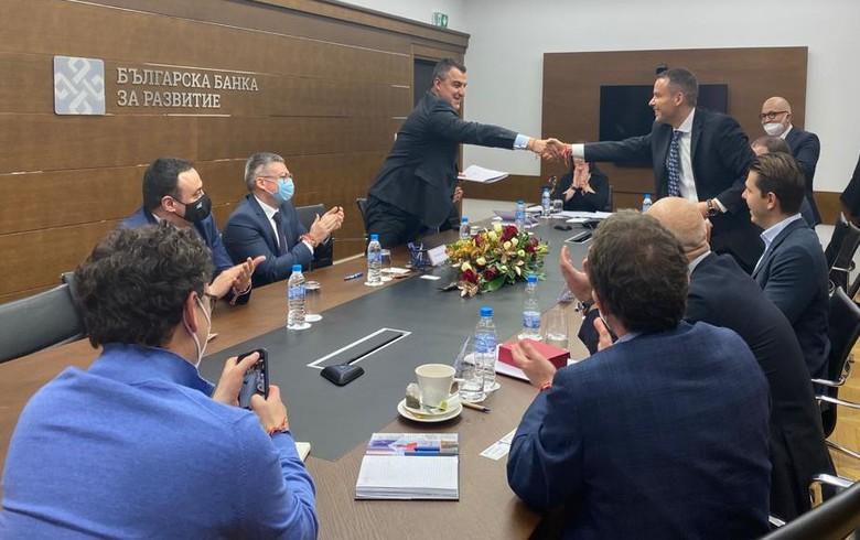 保加利亚的国际电力供应公司吸引了330万欧元的融资