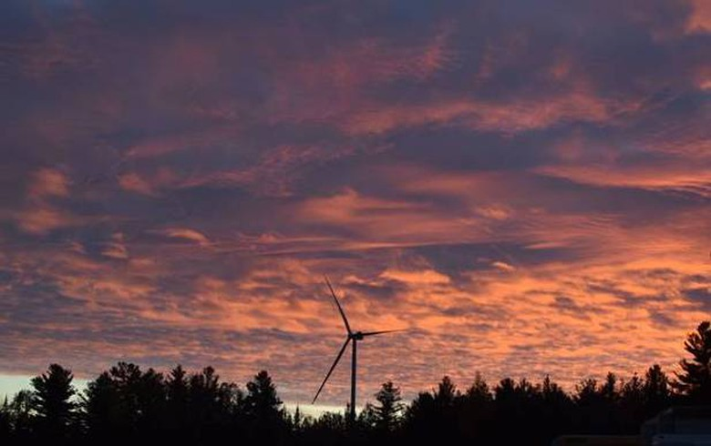 Pattern Development finalises 300-MW wind farm in Ontario