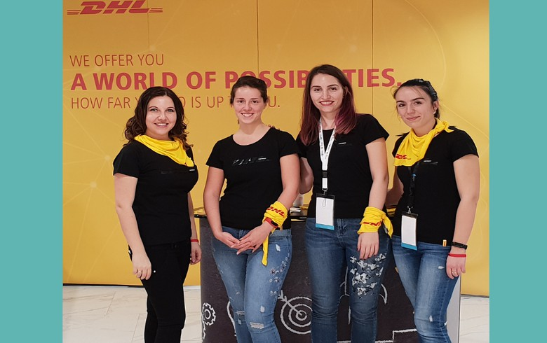 Sofia-based DHL Enterprise Software Solutions opens branch in Prague