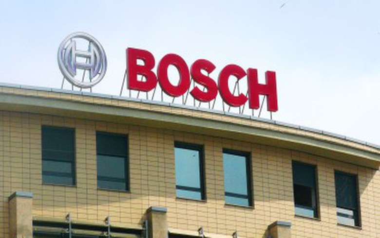 Bosch Group's cons turnover in Bulgaria rises by 19% in 2018