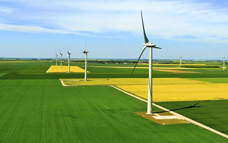 Futuren takes full control of French wind co TUIC