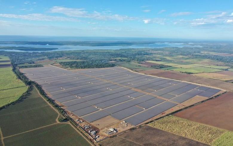 Neoen plugs in 140-MW solar park in El Salvador