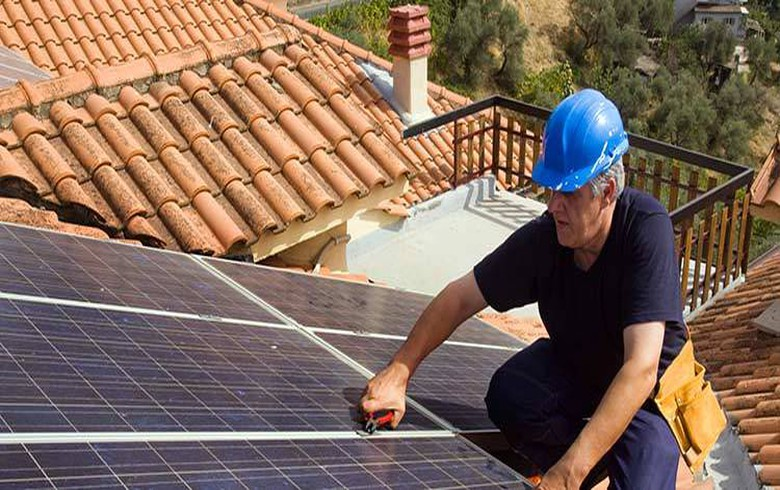 President of Brazil's Chamber of Deputies stands against home solar taxation