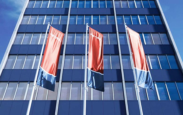 Slovenia's Petrol Q1 net profit rises 20% y/y