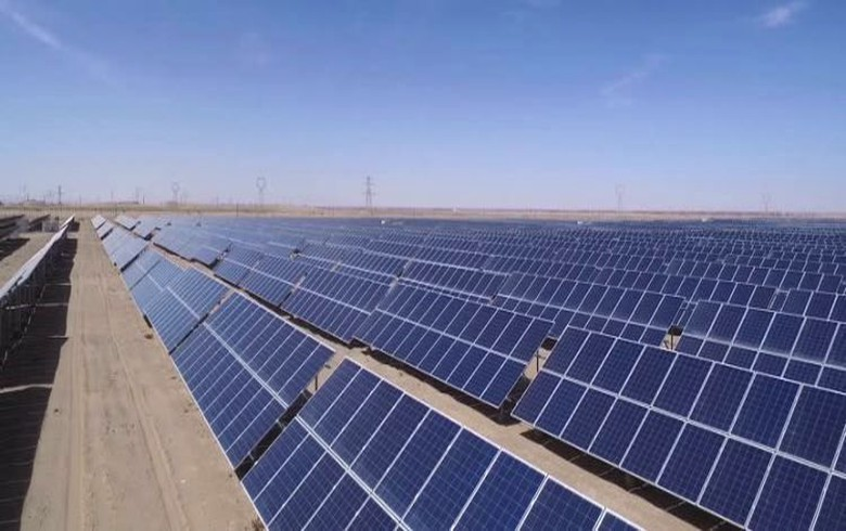 Fin close achieved on 50-MW solar project in Egypt