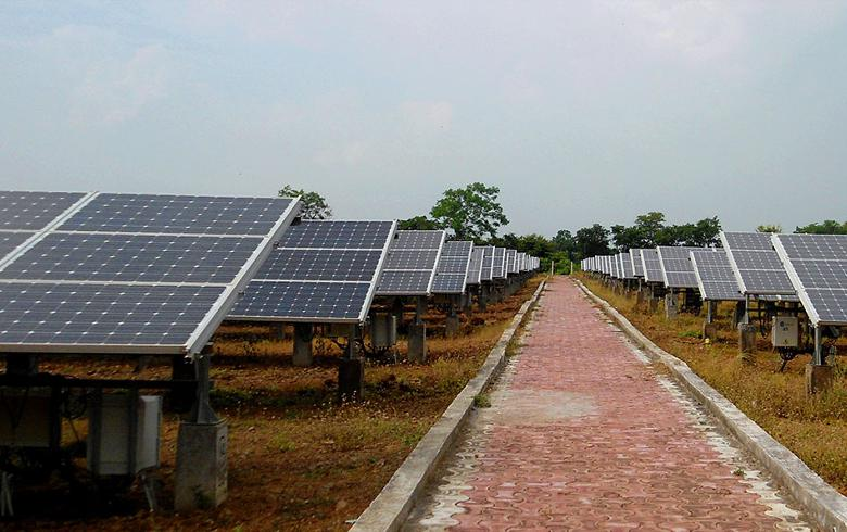 India's Tamil Nadu calls EoIs for 500 MW of solar projects