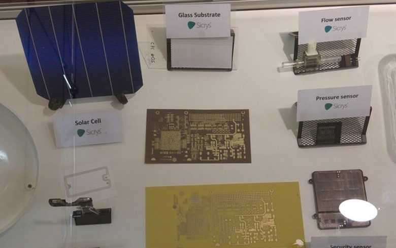 to-the-point: PV Nano, Meyer Burger partner in printed electronics