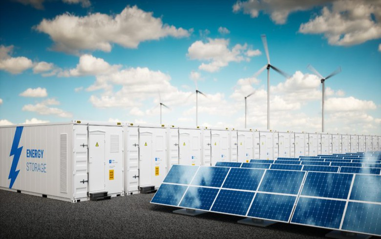FRV to develop 15-MWh energy storage project in UK