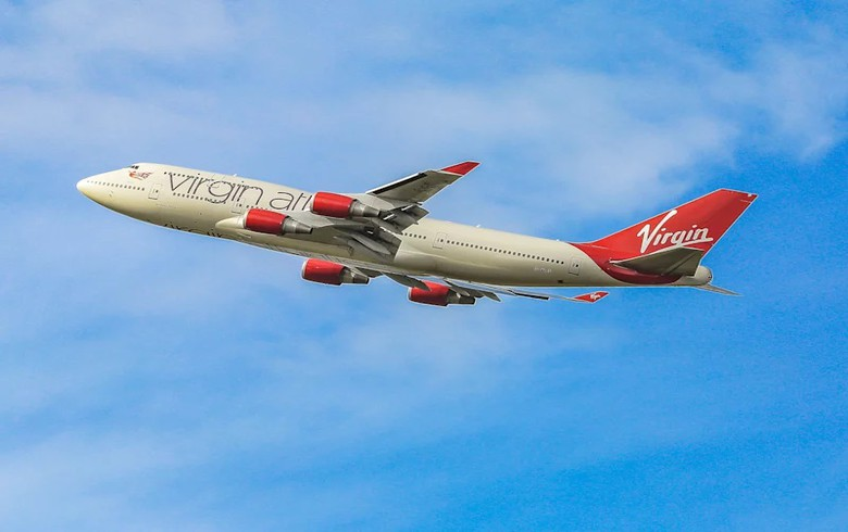 Virgin Atlantic to make 1st flight on fuel from waste carbon gases