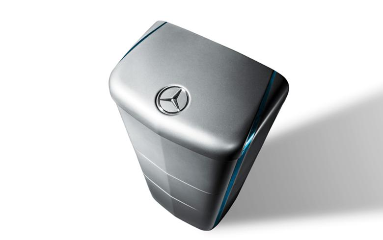 Mercedes-Benz Discontinues Its Home Battery Pack