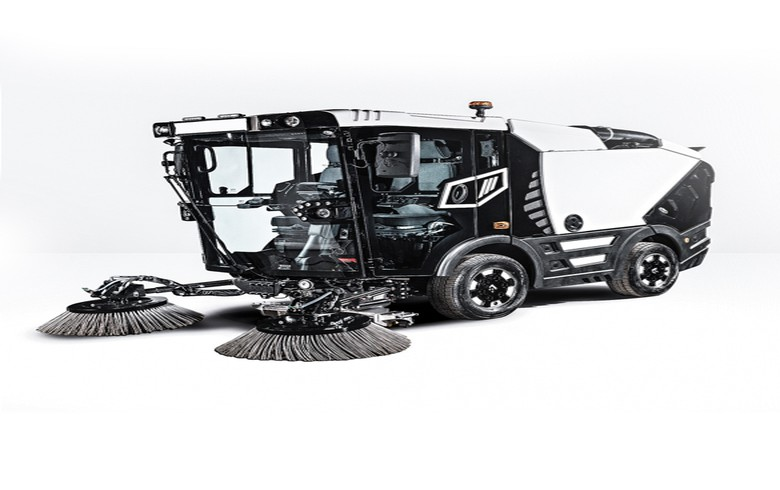 Croatia's Rasco introduces Lynx street cleaner under 4 mln euro project - report