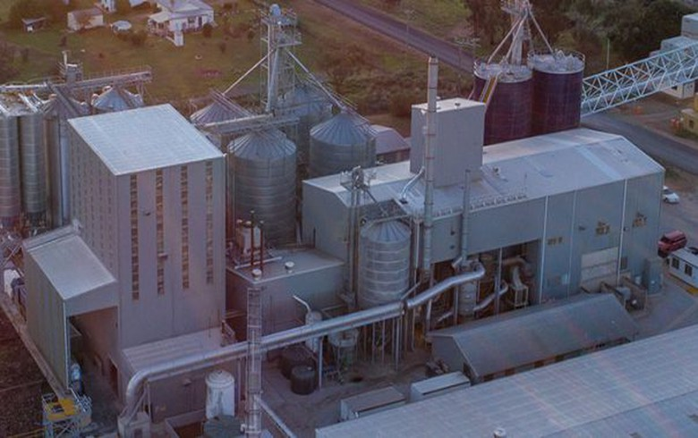 Aussie oilseed firm to switch to bioenergy