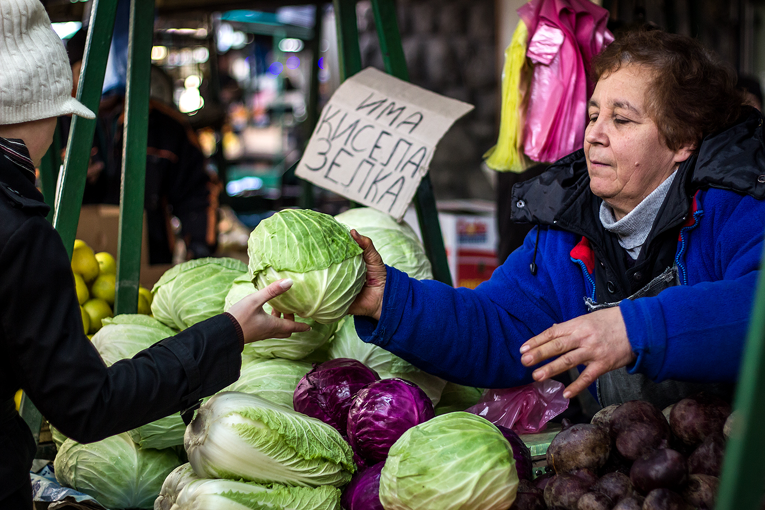 Macedonia's annual inflation speeds up in August
