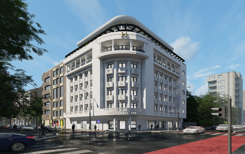 Hagag Development launches IPO to finance projects in Romania