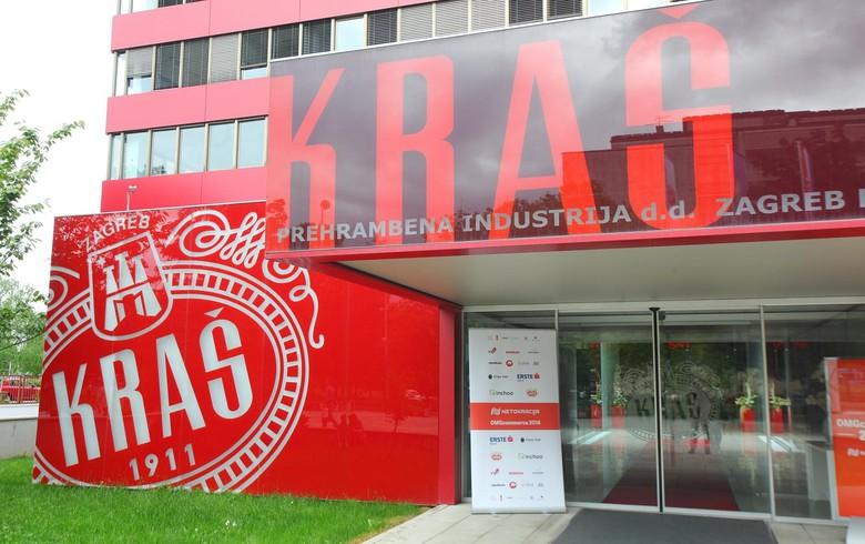 Croatia's Kras gets nod to launch buyout bid for Bosnia's Mira
