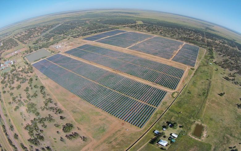 Foresight ventures into 25-MW Australian solar deal