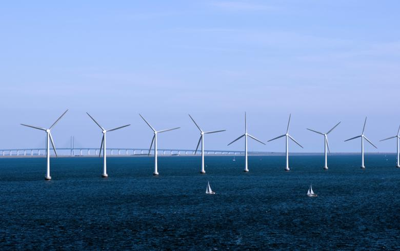 Hofor buys 50% in wind park oof Copenhagen, plans repowering