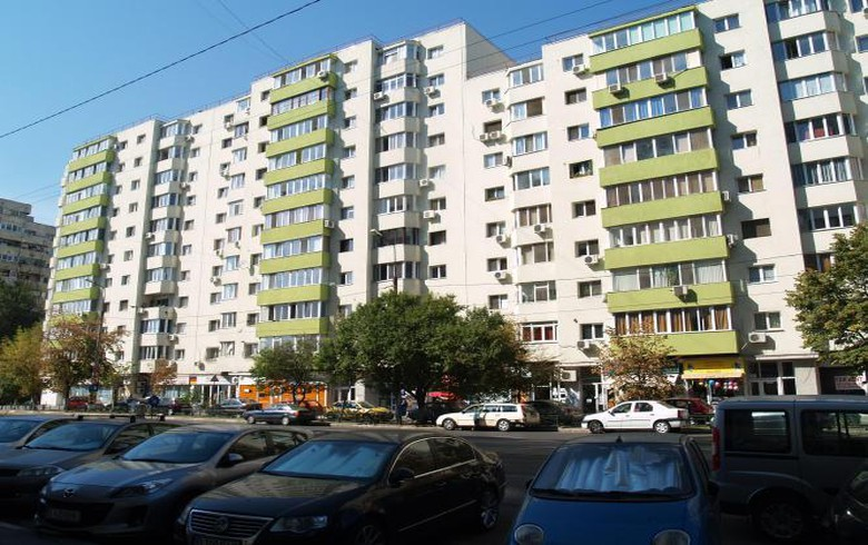EIB to lend 21.1 mln euro to improve energy efficiency of Bucharest buildings