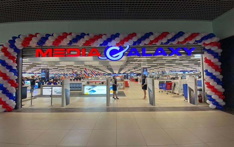 罗马尼亚的Altex在媒体Galaxy Store Revamp投资1毫升欧元