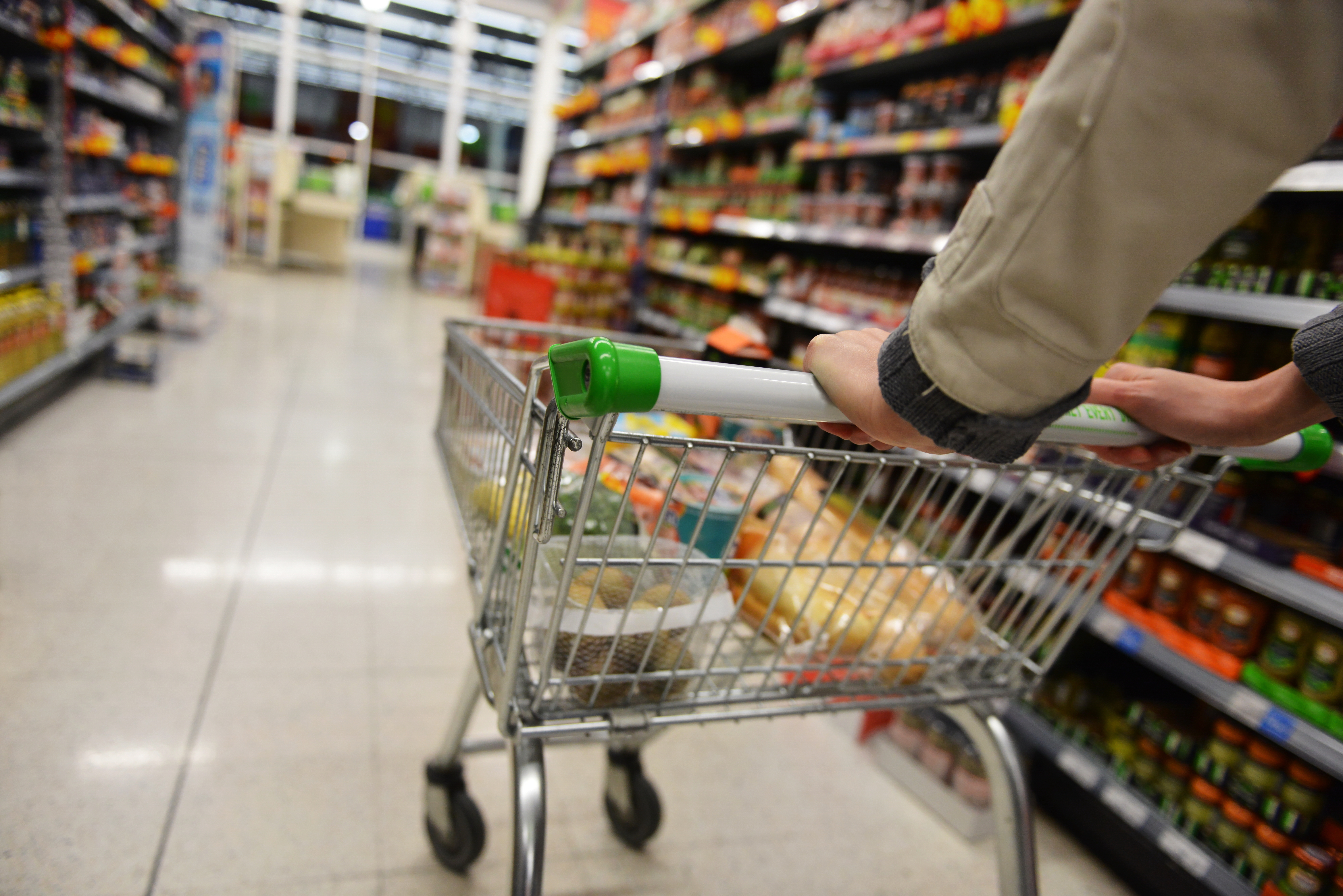 Moldova's annual inflation rate stays flat in August