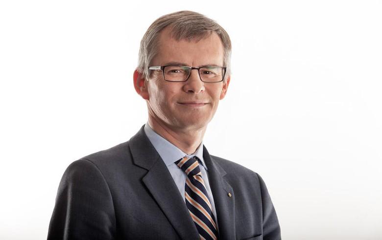 Renault names new interim head of Romanian unit